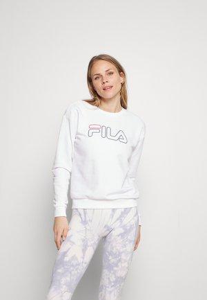 LARA CREW - Sweater - bright white