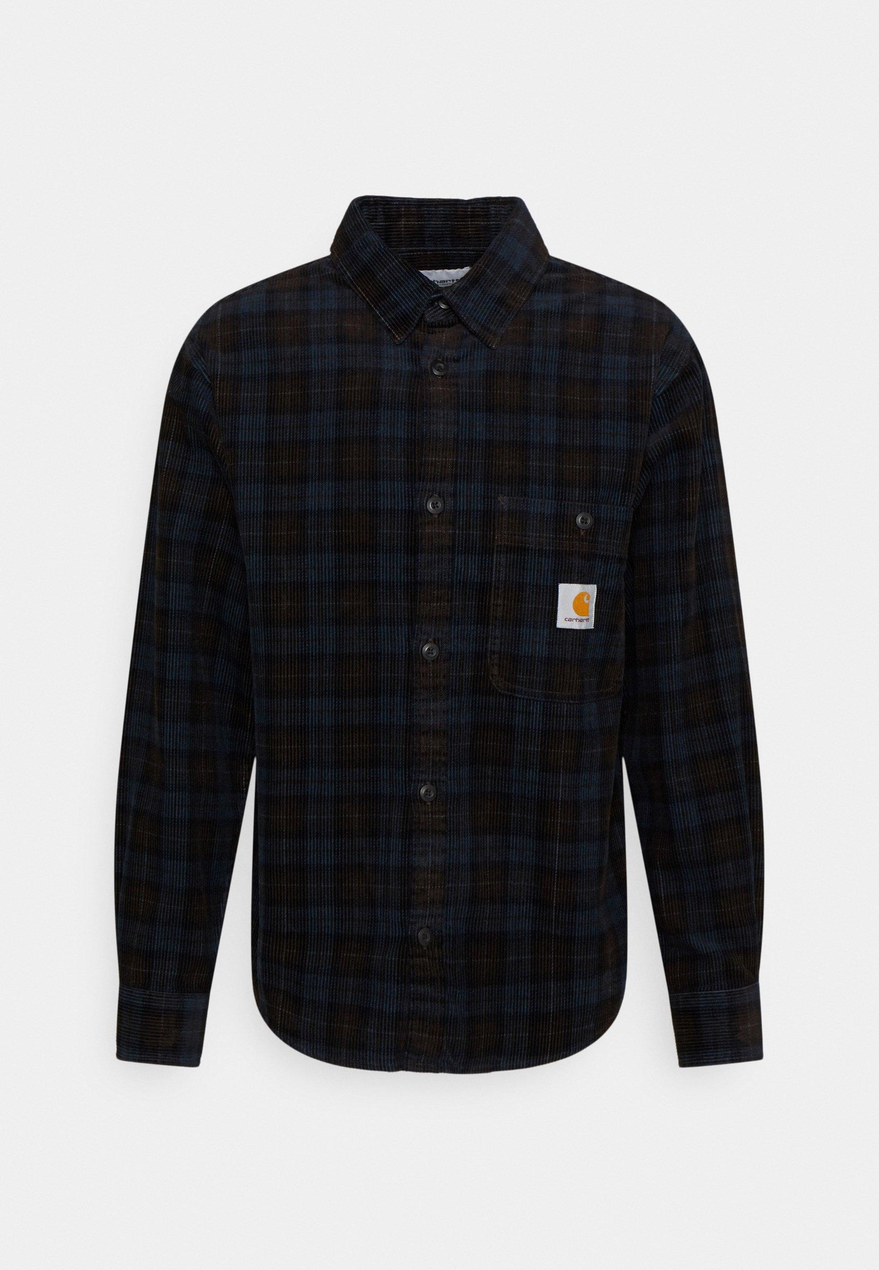 Men FLINT SHIRT - Shirt