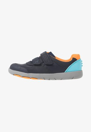 REX QUEST - Sneakers - navy