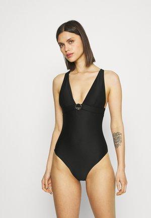 SWIMSUIT - Swimsuit - black