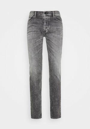 TEPPHAR-X - Jeans Skinny - black denim