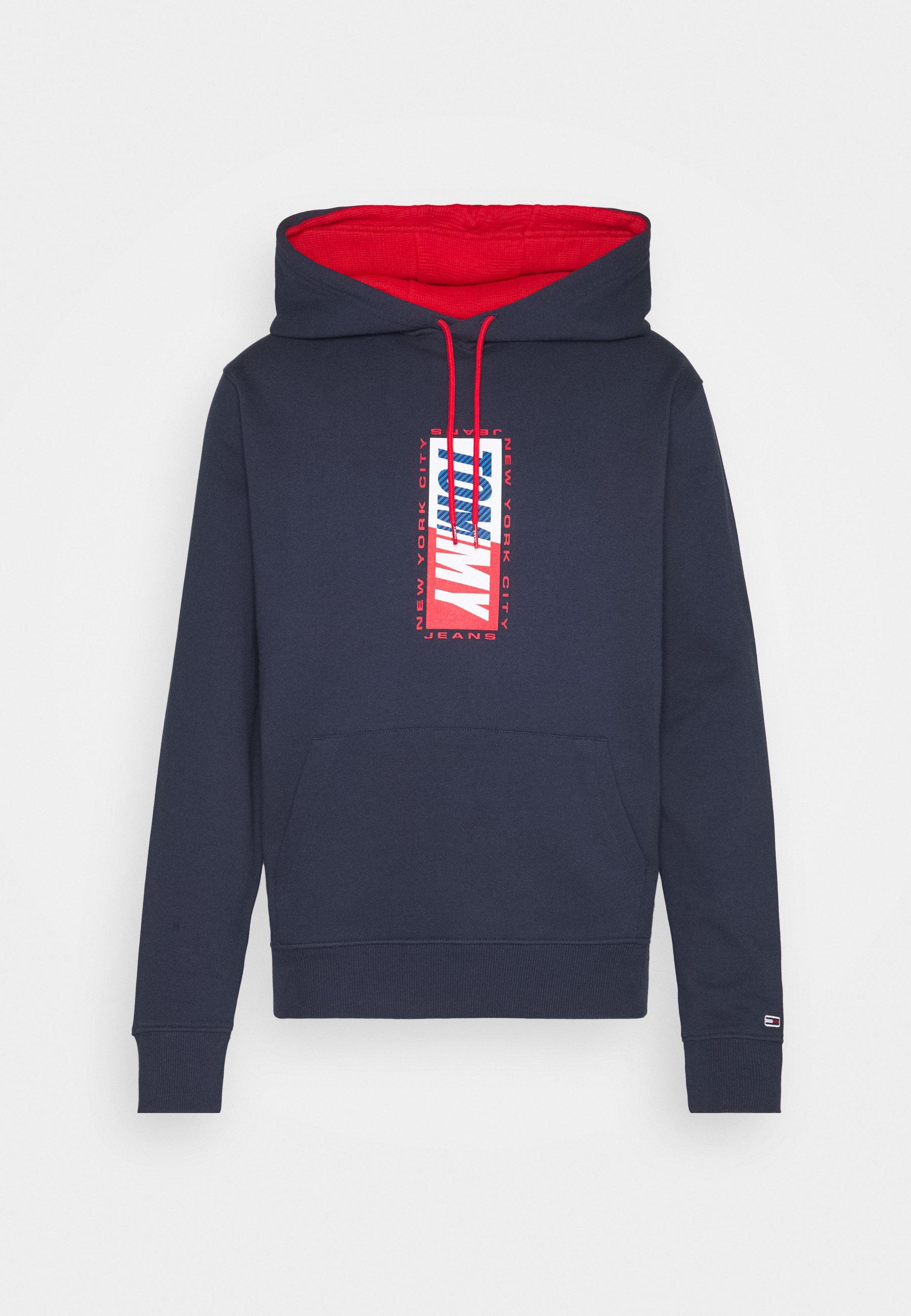 Men ESSENTIAL HOODIE - Sweatshirt