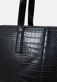 Gina Tricot - ISABELLE  - Shopping bag - black - 4