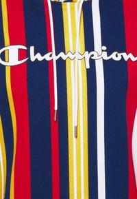 Champion - HOODED  - Sweatshirt - white/allover - 4