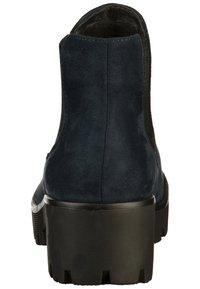 Rieker - Ankle boots - blue - 3