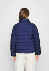 Levi's® - CORE PUFFER - Dunjakke - sea captain blue - 3