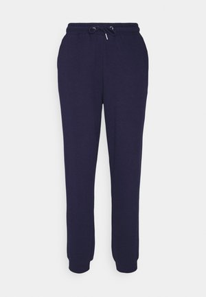 Regular Fit Jogger - Tracksuit bottoms - dark blue