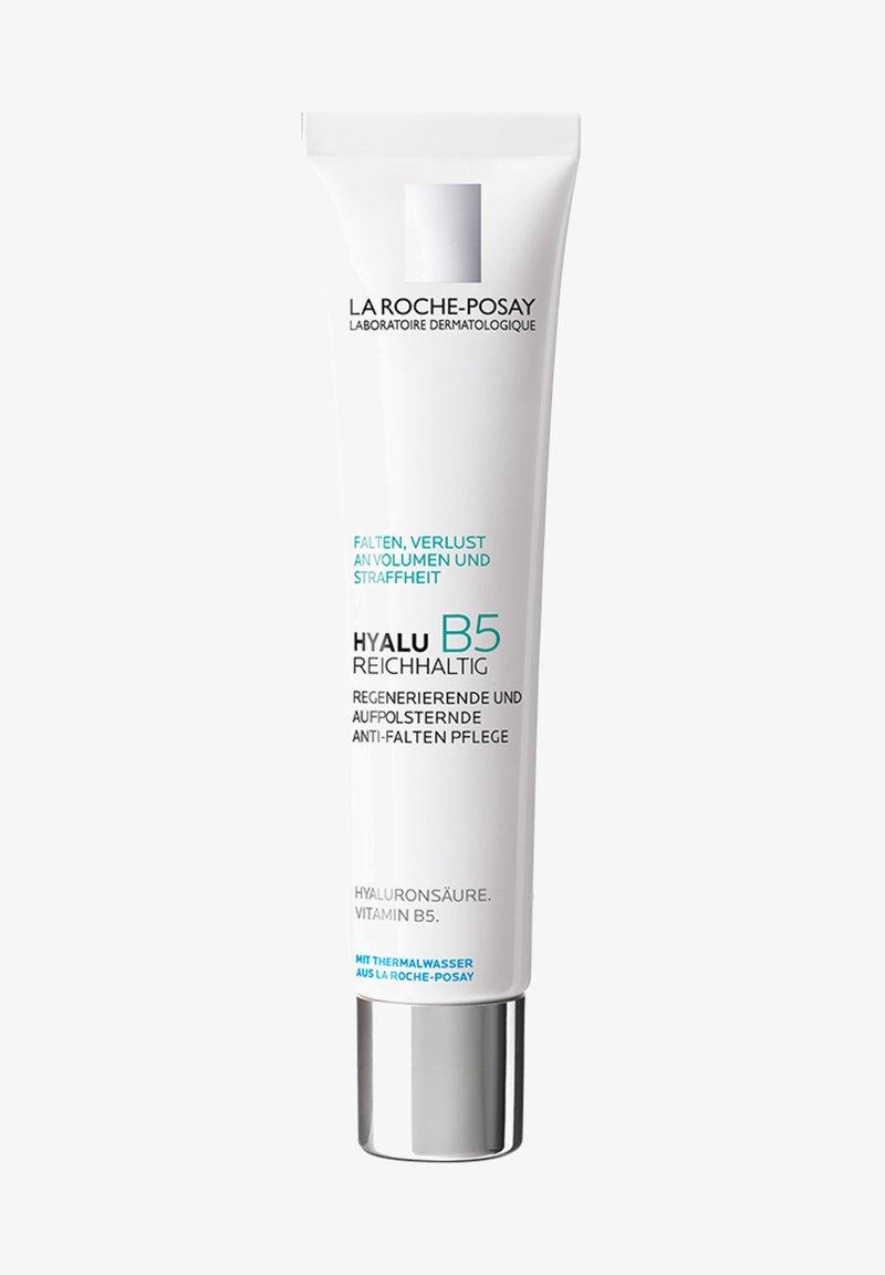 La Roche-Posay - HYALU B5 PFLEGE CREME REICHHALTIG - Face cream - -