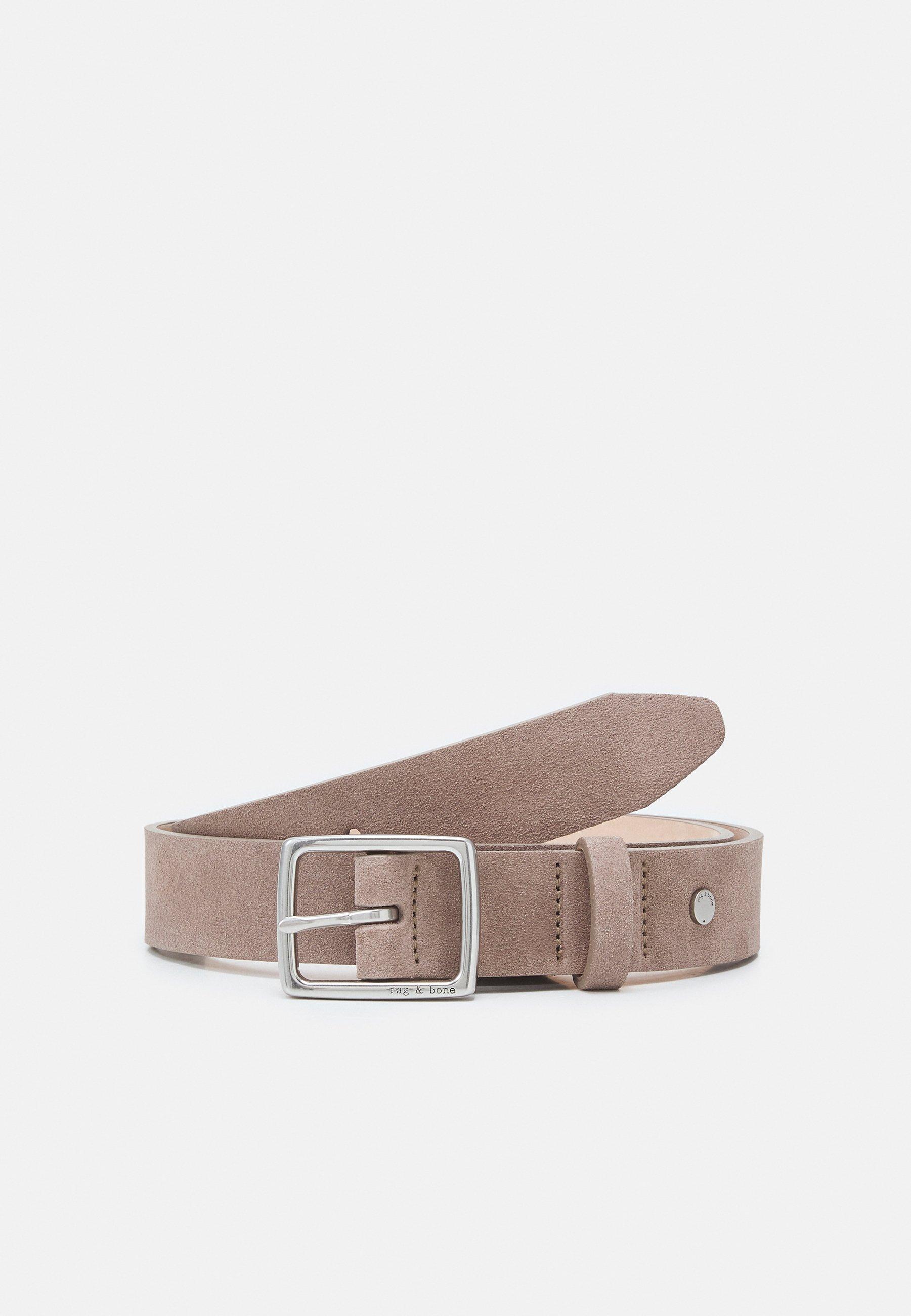 Women BOYFRIEND BELT - Belt
