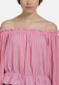 myMo - Blouse - pink - 3