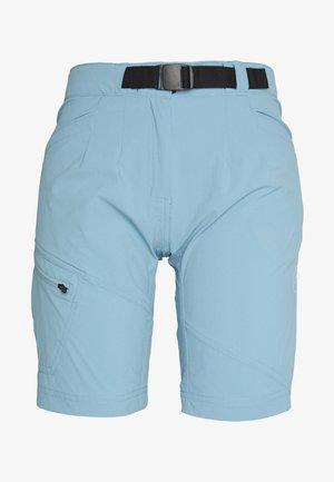 SPIT SHORT - Sports shorts - pacific blue