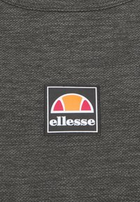 Ellesse - SHARLA - Sports shirt - dark grey marl - 6