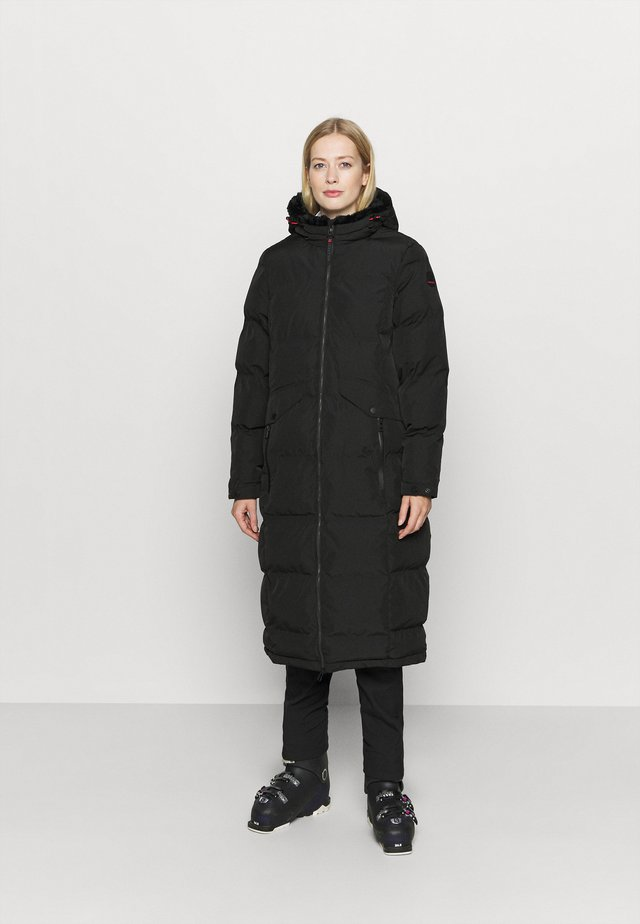 VOGAR  - Zimní kabát - schwarz