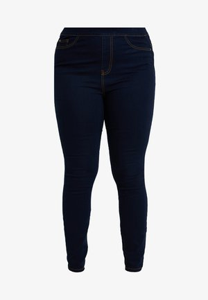 JEGGINGS - Jeggings - indigo