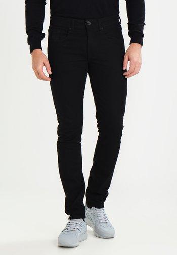 COPENHAGEN - Jeans slim fit - deep black