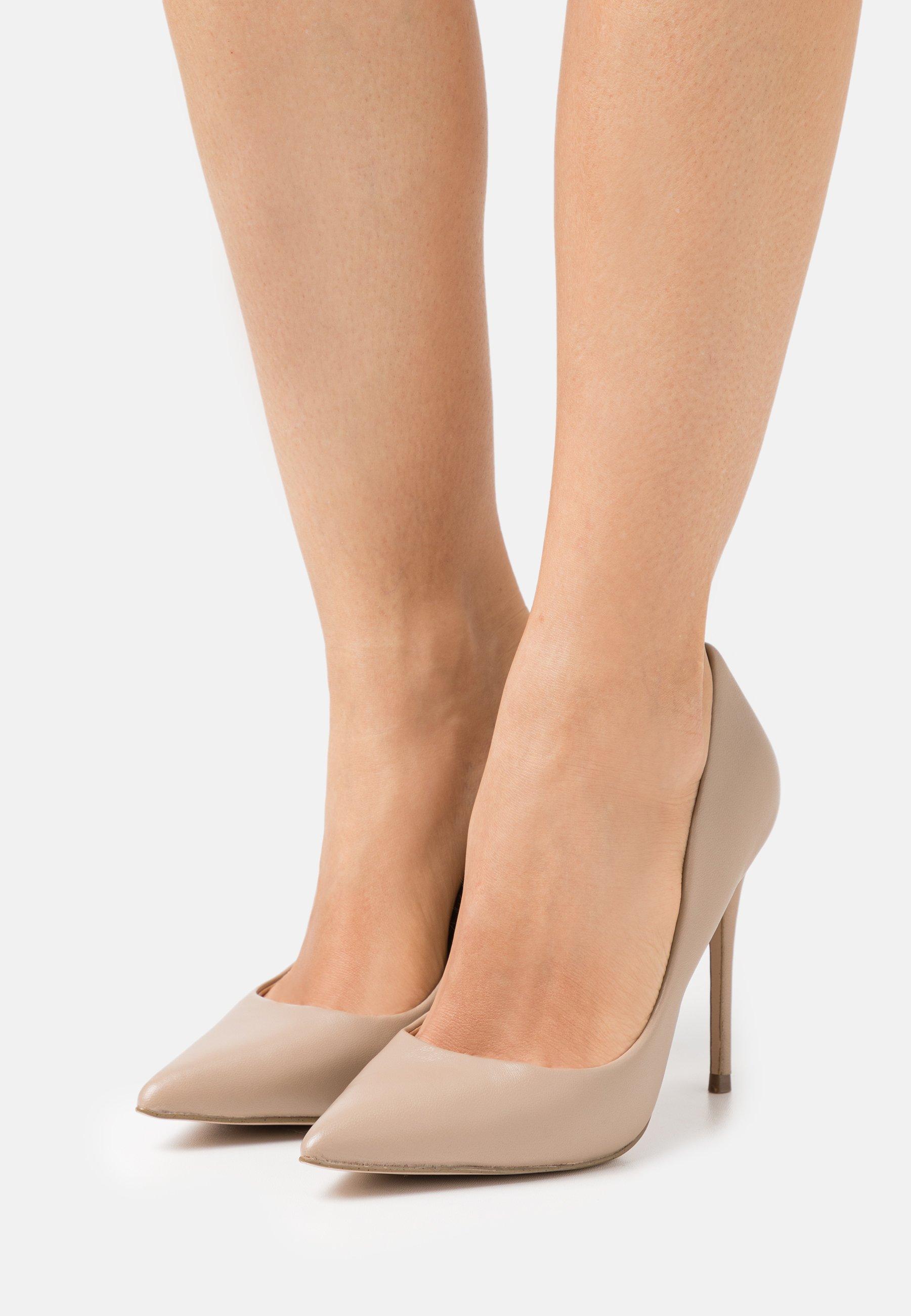 Damen DAISIE - High Heel Pumps - blush
