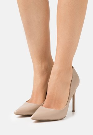 DAISIE - Zapatos altos - blush