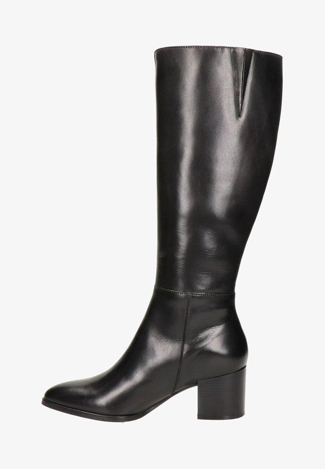 TAYLOR - Laarzen - zwart