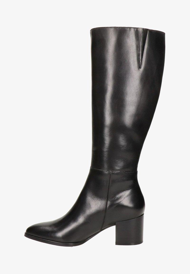 REGARDE LE CIEL - TAYLOR - Laarzen - zwart