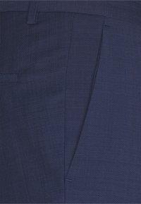 HUGO - ARTI HESTEN - Oblek - dark blue - 7
