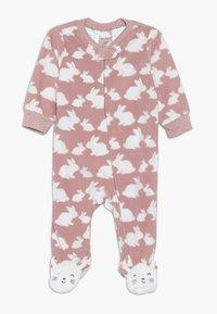 Carter's - MICRO BABY - Pyjamas - pink - 0