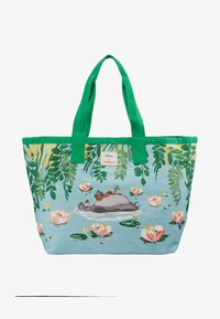 Cath Kidston - DISNEY EXTRA LARGE TOTE - Tote bag - grey blue - 5