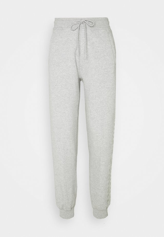 IVY - Tracksuit bottoms - grey