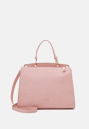 HANDBAG - Handbag - pink