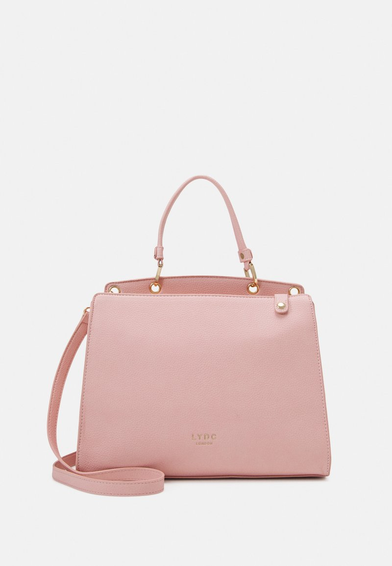LYDC London - HANDBAG - Handbag - pink