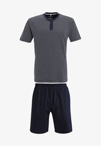 TOM TAILOR - SET - Pyžamová sada - blue dark - 5