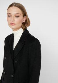 Lauren Ralph Lauren - BLEND PLAPEL - Cappotto classico - black - 6