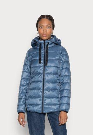 ULTRA LIGHT JACKET - Light jacket - grey blue