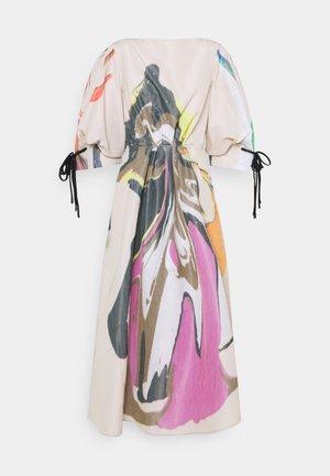 PHEODORA DRESS - Vapaa-ajan mekko - multi