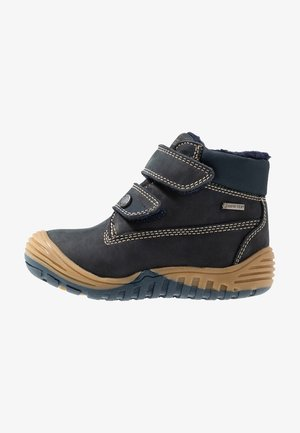 Snowboot/Winterstiefel - blu scuro