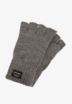 JACHENRY FINGERLESS GLOVES - Rukavice bez prstů - grey melange