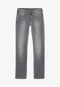 Pepe Jeans - EMERSON - Slim fit jeans - grey denim - 2