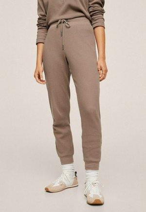 Teplákové kalhoty - bruin