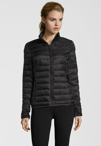 Whistler - Down jacket - 1001 black - 0