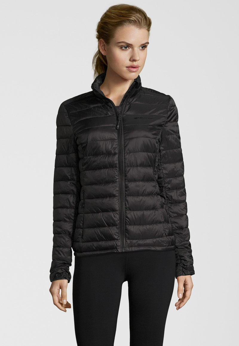 Whistler - Down jacket - 1001 black