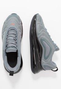 Nike Sportswear - AIR MAX 720 - Trainers - dark grey - 0