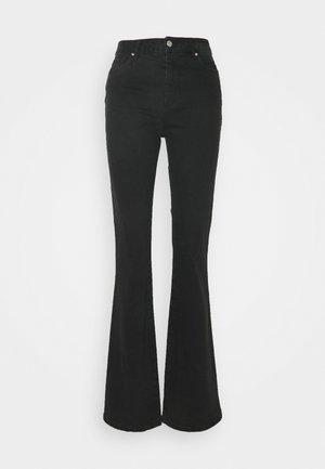 VMSAGA  - Jeans Skinny Fit - black