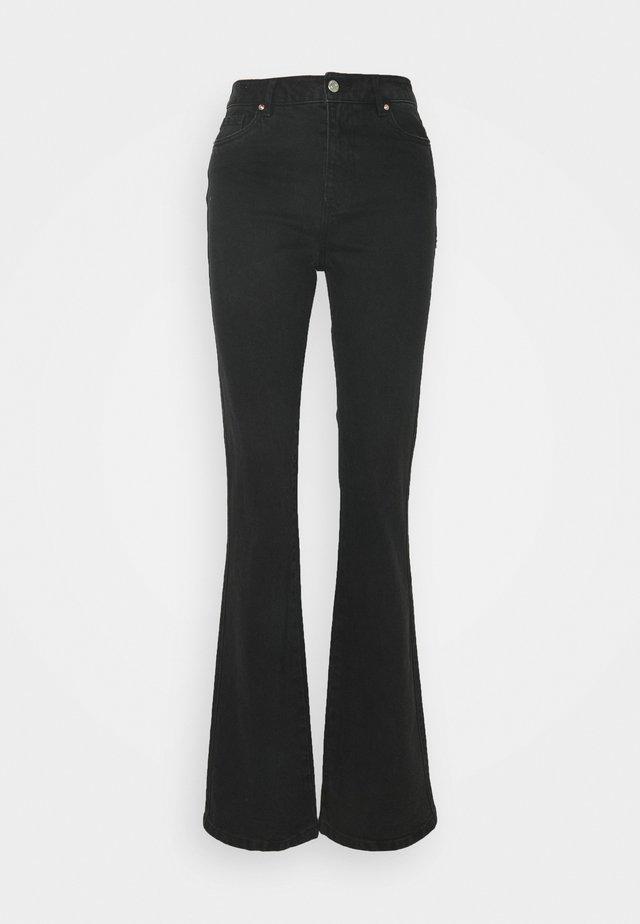 VMSAGA  - Jeans Skinny - black