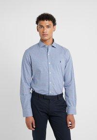 Polo Ralph Lauren - SLIM FIT - Shirt - royal blue - 0