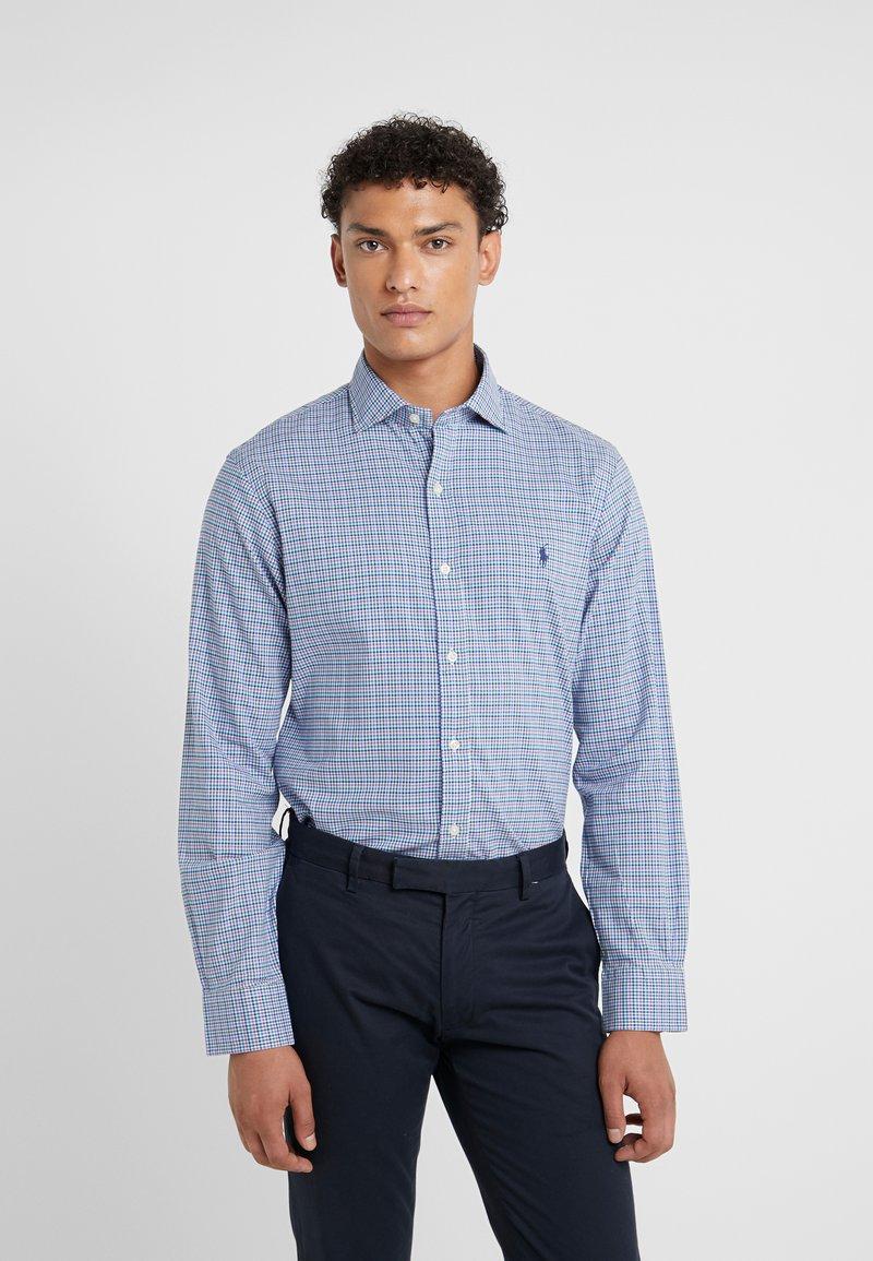 Polo Ralph Lauren - SLIM FIT - Shirt - royal blue