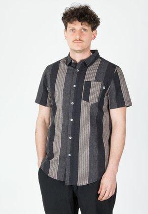 DUSTIN - Shirt - grey