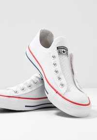 Converse - CHUCK TAYLOR ALL STAR - Trainers - white - 7