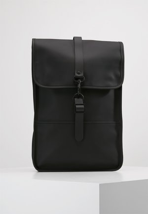 BACKPACK MINI - Rygsække - zwart