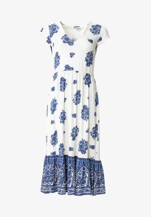 RUNITA - Sukienka z dżerseju - blue