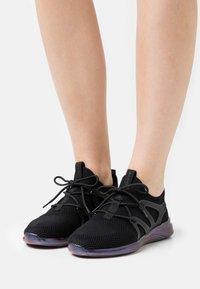 ALDO - Sneaker low - black - 0