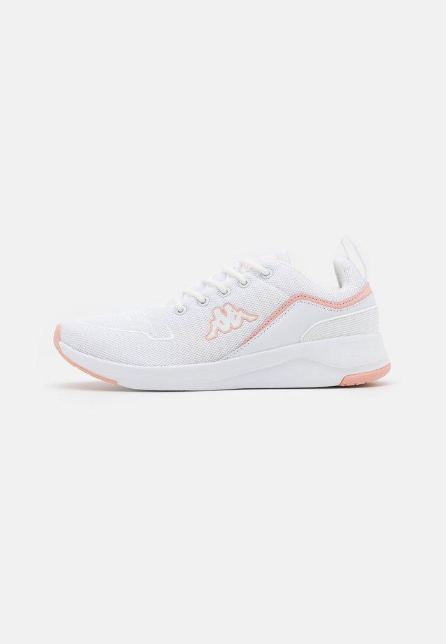 DAROU - Sportschoenen - white/rosé